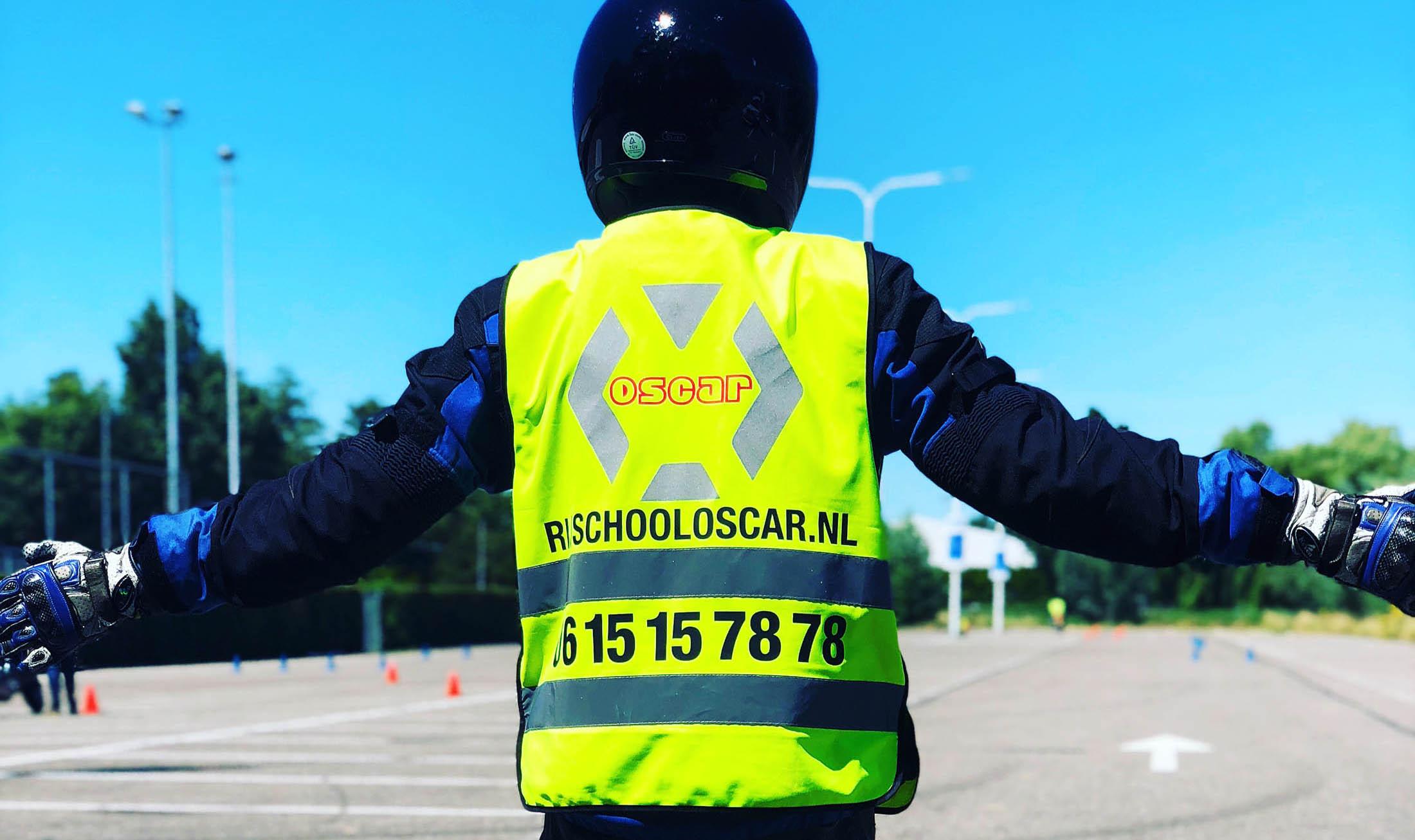 rijschool oscar Zoetermeer